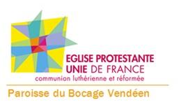 logo église protestante