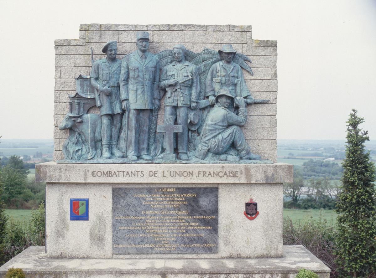 MEMORIAL INDOCHINE